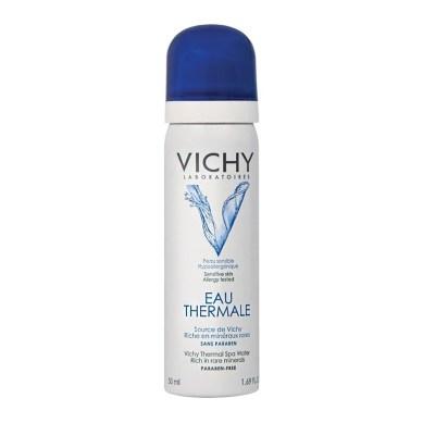 Água termal, 50 ml, Vichy, R$ 25,90