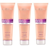 BB Cream, L'Oréal Paris, R$ 24,21