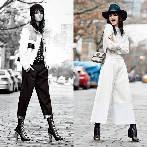 6ea87301c Kendall Jenner para Vogue Magazine!